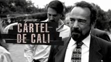 """Damián Alcázar se convirtió en """"Gilberto"""", el jefe del Cartel de Cali en la segunda temporada de """"Narcos"""""""