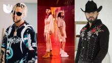 Uforia #NewMusicFriday Picks: ¡New Year, Nueva Música!