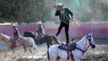 No te pierdas todo el drama y la aventura de los Cowboys por Galavision