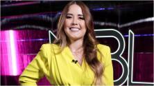 Jaky Magaña, finalista Nuestra Belleza Latina 2021