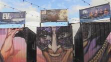 Paseo de las Artes cierra sus contenedores en medio de una batalla legal con la ciudad de Doral