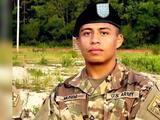 Hallan muerto al joven soldado Juan Muñoz en el Río Grande en Nuevo México