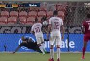 Con penales a lo 'Panenka' y al ángulo, Qatar y Panamá sellaron el 3-3