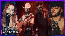 """Uforia #NewMusicPicks: Viernes con """"V"""" de """"Venimos con música nueva"""""""