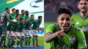 Final Leagues Cup: León y Seattle buscan primer título internacional