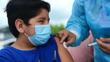 ¿Cuáles son los pros y contras de la vacuna de Pfizer contra el coronavirus para niños entre 5 y 11 años?