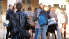 ¿Cómo ayudar a los jóvenes a lidiar con el estrés, la ansiedad y la depresión? Esto dice una experta