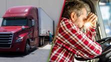 """""""Me dan ganas de bajarme y descargar yo el trailer"""": Radioescucha expone lo difícil que es la entrega de cargas ante la falta de personal"""