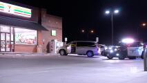 Tiroteo cerca de una tienda 7-Eleven deja un herido en Fort Worth