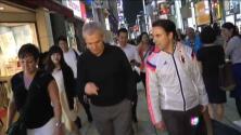 EXPEDIENTE: Alejandro Berry y su experiencia con Javier Aguirre y familia en Japón