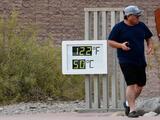 Ola de calor extremo abrasa el oeste de EEUU y continuará unos días más