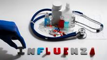 Departamento de salud urge a los habitantes de Pensilvania a vacunarse contra la influenza
