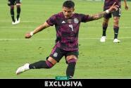 """Alexis Vega: """"Herrera y Araujo nos dijeron qué hacer para ganar medalla"""""""