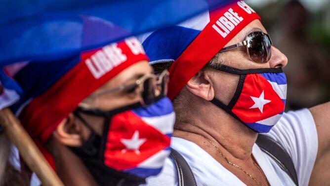 Tensa calma en Cuba tras las protestas que se presentaron en julio: ¿Qué paso darán ahora los manifestantes en la isla?