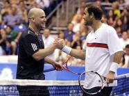 Pese a odiar al tenis, Andre Agassi fue un virtuoso del deporte