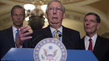 Se aplaza la votación en el Senado sobre el plan que reemplazaría el Obamacare