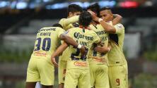 América tiene un juego ofensivo más potente que Cruz Azul, según Manuel Lapuente