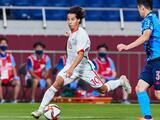 Diego Lainez afirma que 15 minutos turbulentos sentenciaron derrota ante Japón
