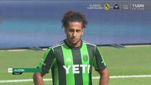 ¡El héroe! Austin FC gana 2-1 de la mano de Cecilio Domínguez