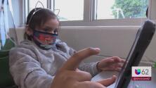 Grupo de pediatría recomienda el uso de mascarillas para el regreso a clases