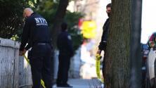 """""""Uno está con mucho temor"""", comunidad reacciona a la ola de violencia que se toma las calles de Nueva York"""