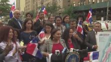 La Pequeña República Dominicana, el nuevo nombre de una parte del Alto Manhattan