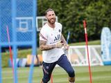 Sergio Ramos considera que Mbappé tiene que jugar algún día en el Madrid