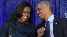 Michelle Obama rechazó a Barack más de una vez: algo muy importante impedía su romance