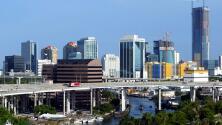 ¿Por qué Miami se ha convertido en el destino principal de quienes buscan una nueva vida en EEUU?