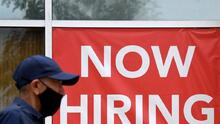 En EEUU hay más trabajos disponibles que desempleados para llenarlos: ¿por qué?