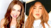 """""""Ya supérenlo"""": Camila Sodi responde a las críticas por utilizar filtros y parecerse a Thalía"""