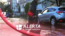 Muerte y destrucción por las inundaciones: los estragos de Ida en Nueva Jersey
