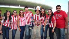 Corazón Fanático: Chivas venció 4-0 a Pumas