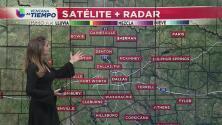 Ventana al Tiempo: Cielo mayormente nublado la noche de este sábado en Dallas