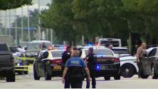 Identifican a la persona que murió tras enfrentarse a tiros con la policía en Doral