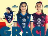 América anuncia la baja de Jana Gutiérrez para el Apertura 2021