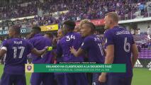 ¡Final agónico! Orlando City vence 6-5 en serie de penales a NYCFC en playoffs