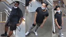 Policía de Chicago busca a cuatro hombres en conexión con una agresión sexual en North Lawndale