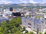 Salt Lake City es una de las ciudades pequeñas con más oportunidades de trabajo en EEUU