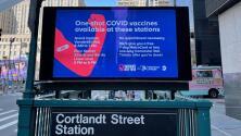 ¿Qué tanto han servido los incentivos para promover la vacunación contra el covid-19 en EEUU?
