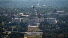 Semana decisiva en el Congreso de EEUU para la agenda política y económica del presidente Biden