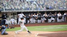 Dodgers y Braves definen Serie de Campeonato, Yankees respiran