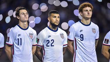 Team USA llega a Honduras con un fuerte protocolo de seguridad