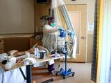 Hospitalizaciones por coronavirus se han cuadruplicado en un mes en el condado de Los Ángeles