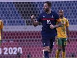 """Gignac tras fabulosa actuación ante Sudáfrica: """"No estoy acabado y seguiré haciendo goles"""""""