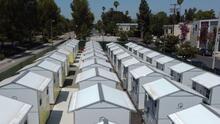 Anuncian recursos en California para expandir el programa 'Homekey': así se beneficiarán los angelinos