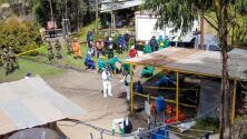 Mueren 12 personas tras una explosión en una mina de carbón en Colombia
