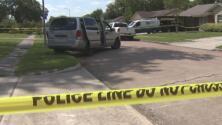 Una persona muerta y otra arrestada tras registrarse una disputa familiar en el suroeste de Houston