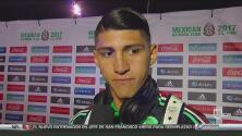 """Alan Pulido: """"El 'Profe' Osorio sabe lo que soy como futbolista"""""""