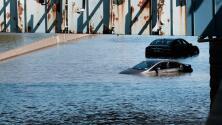 Una pareja de esposos y su pequeño hijo de 2 años mueren por las inundaciones en Queens, Nueva York